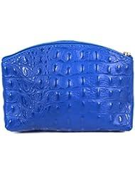 Belli , Sac à main pour femme Bleu Bleu