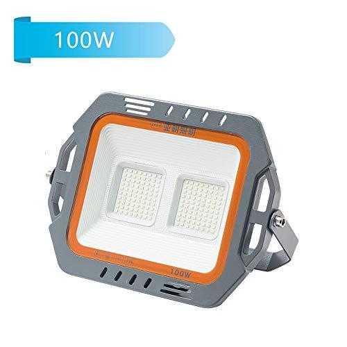 KMYX 50W / 100W / 150W / 200W LED Luces de inundación...