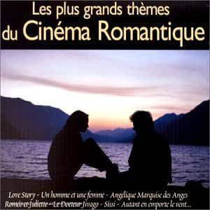 Les Plus grands thèmes du cinéma romantique