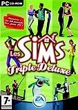 Les Sims 1 : Triple Deluxe [Windows 95 | Windows 98 | Windows 2000 | Windows XP] [Importado de Francia]