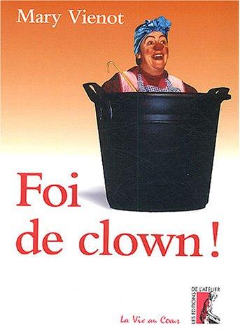 Foi de clown