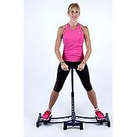 LegMaster la Gym à la maison, perte de poids et aide-minceur exercice des jambes, cuisses, le derrière