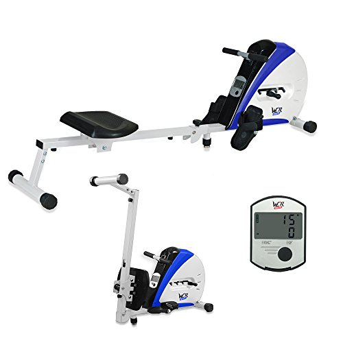 We R Sports – Rowing Machines