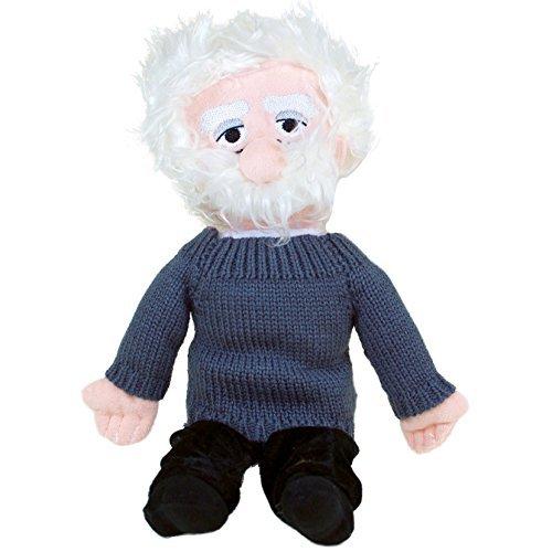 Albert Plüsch (Einstein Little Thinker)
