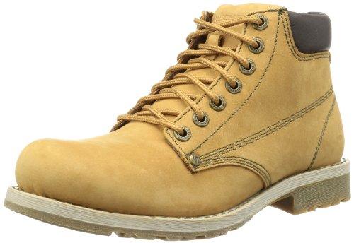 Skechers Shockwavesvarious, Men's Boots, Brown (Brown (WTN)), 10 UK