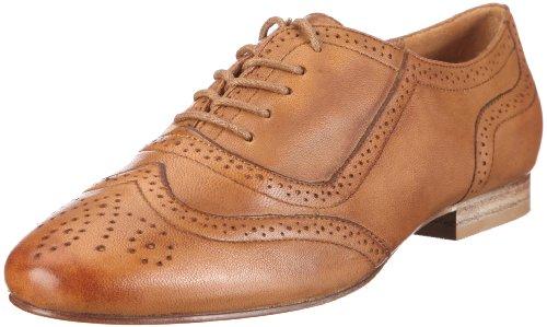 Belmondo 625115/H, chaussures basses femme Brun - V.2