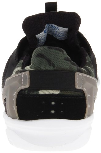 Etnies Highlight, Sneaker Uomo nero (Black - Black/Camo)