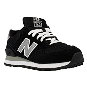 417TFZnAfwL. SS300  - New Balance M574, Unisex Adults' Low-Top Sneakers