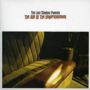 The Age of the Understatement Pt 2 [Vinyl Single]