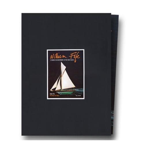 Wiiliam Fife : L'architecte qui construisait les plus beaux voiliers