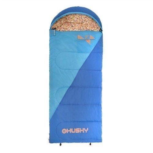 Kinderschlafsack Milen -5°C blue
