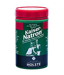 HOLSTE Kaiser Natron tablets 3er savings pack 3 x 100 pieces