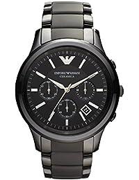 39027cb2ac Emporio Armani Renato - Reloj de pulsera