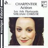 Charpentier : Actéon
