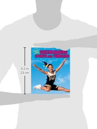 Zoom IMG-1 cheerleading stunts and tumbling