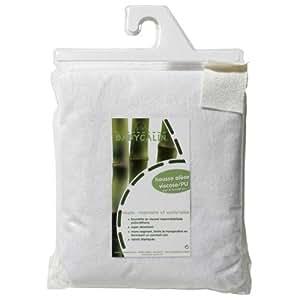 Alèse 70x140 éponge viscose de bambou - Babycalin