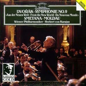 Sinfonie 9/Die Moldau