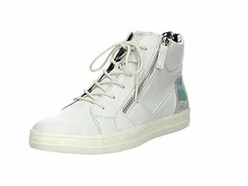 Tamaris - Sneaker Donna , Bianco (bianco), 36