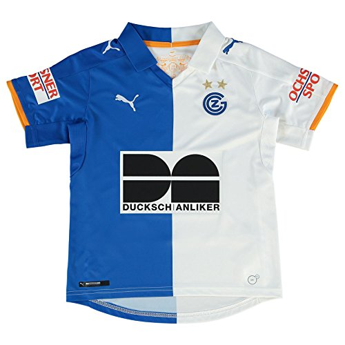 puma-childrens-kids-football-soccer-fc-zurich-home-shirt-jersey-top-2016-17-7-8-years