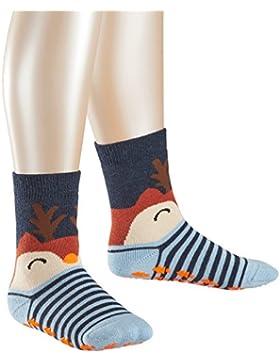 FALKE Mädchen Socken Reindeer Catspads