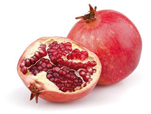 Apfel-granatapfel (Granatapfel - 1 Stück)