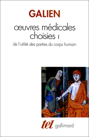 Œuvres médicales choisies (Tome 1)