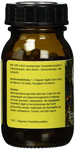 OPC133 by Robert Franz 2 Gläser à 60 Kapseln von Robert Franz -