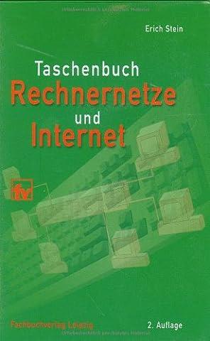 Taschenbuch Rechnernetze und Internet
