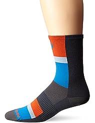 Pearl Izumi Elite Herren Socken, hoher Schnitt
