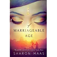 [ Of Marriageable Age Maas, Sharon ( Author ) ] { Paperback } 2014