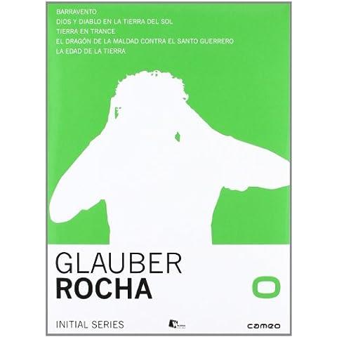 Pack Glauber Rocha: Initial Series