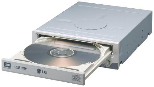LG GSA-4040B 4x2,4x12x/16x32x DVD-R/+R -RW/+RW RAM -Brenner (Retail)