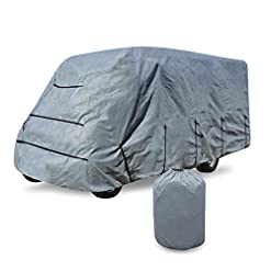 Camper copertura custodia 235x 570cm 3strato 160G/MQ