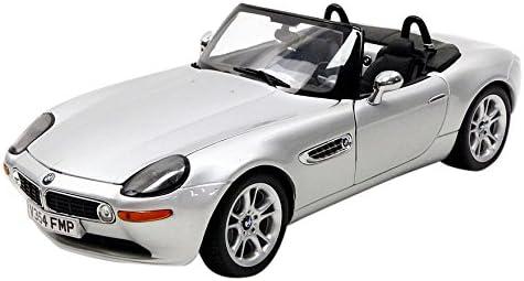 Constructor Models Z8 Roadster 43118 BMW BMW BMW Véhicule Miniature, 80432411551, Argent, Echelle 1/18 | Pas Chers  2f842b