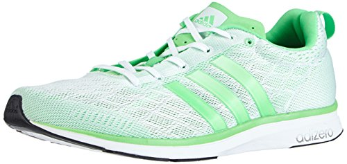 Flash S15 Herren White Feather Ftwr Green Gr眉n AdiZero Green adidas Laufschuhe 4 S15 Flash Performance x8w7q6Rn6