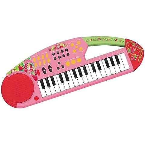 Reig-Tarta de Fresa 32-Chiave elettrica tastiera