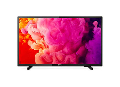 TV Led Ultrafino Philips 32Pht4503-32/80Cm - 1366X768-4:3/16:9-280Cd/M2 -...