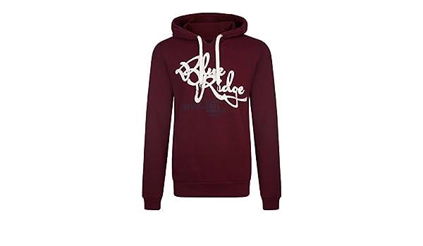 WE Fashion Blue Ridge Herren sweatshirt 79030861 Lila M