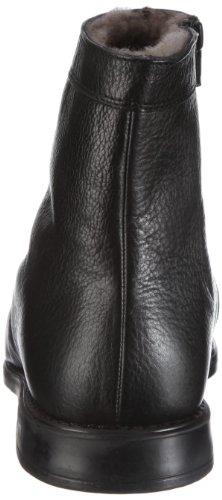 Manz Softflex 148012-03, Bottes homme Noir - V.6