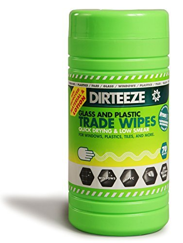 professional-window-mirror-glass-tile-plastic-wipes-by-dirteeze-70-sheet-tub