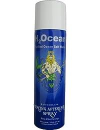 Body Candy H2Ocean - Body Piercing Aftercare Spray 4oz