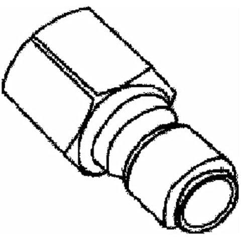 MI-T-M CorpAW-0017-0006Socket-3/8FX3/8M PLUG