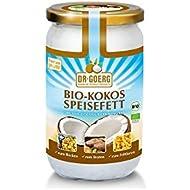 Dr. Goerg Premium Bio-Kokosspeisefett, 1er Pack (1 x 1 l)