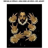 Cristóbal de Morales: Missa Sobre las Vocês (Renaissance Series, Arr. for Guitar)