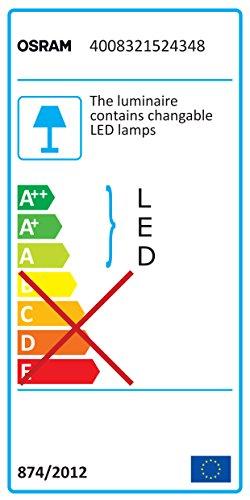 OSRAM flexible LED-Streifen 1 Meter Länge Deco Flex Starter-Set / selbstklebend / dimmbar / für farbige und weiße Lichtakzente / Farbsteuerung RGB - 2