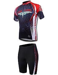 Abbigliamento ciclismo sport e tempo libero for Amazon offerte abbigliamento
