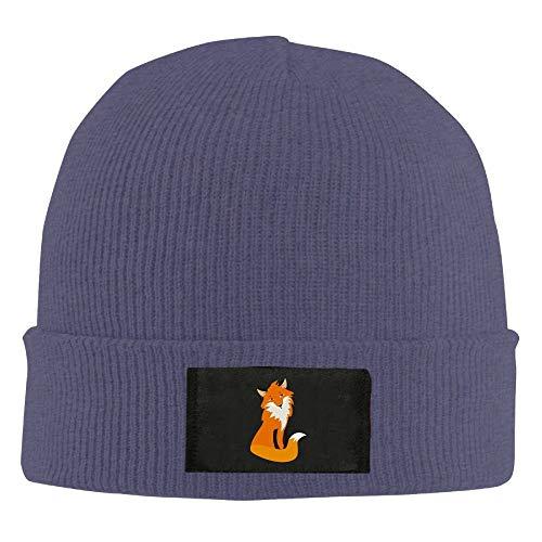 Adult's Letters G Art Elastic Knitted Beanie Cap Winter Outdoor Warm Skull Hats Multi Garmin Travel Pack