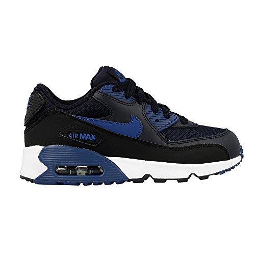 Nike Jungen 833420-402 Sneaker Blau