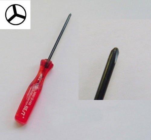 Preisvergleich Produktbild IDEAPRO Tri-Wing Schraubendreher für MacBook Pro, Werkzeug zum Entfernen des Akkus