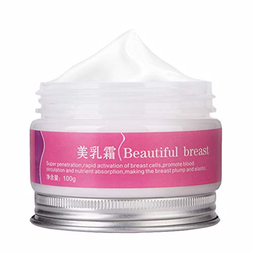 Breast Form Store (100ml Brustmassagecreme, Brustvergrößerungscreme Lifting Firming Straffend Lose Brustvergrößerungscreme Natural Beauty Breast Care)